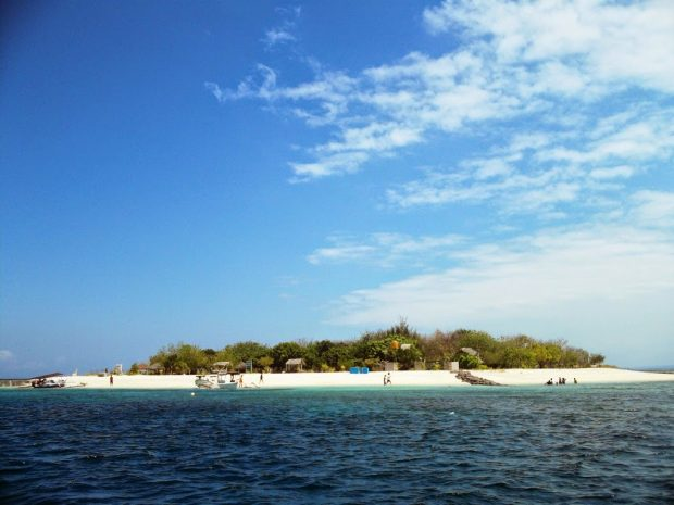 Gili Kondo The Private Island