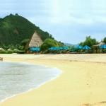 Paket Liburan ke Kuta Lombok