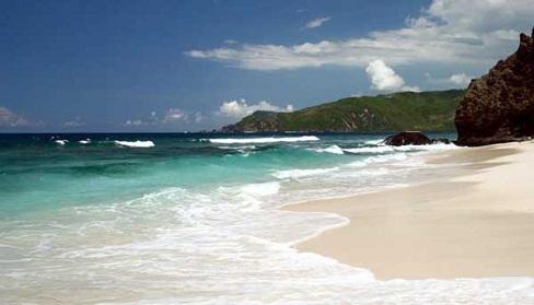 Pantai Tanjung A'an
