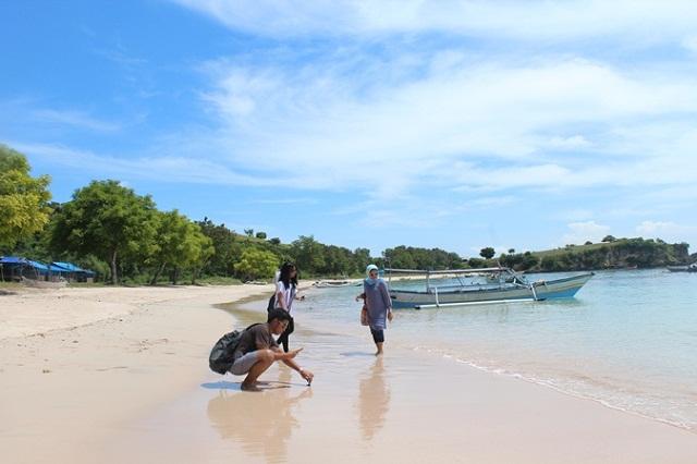Paket Tour Lombok 4 Hari 3 Malam Type B