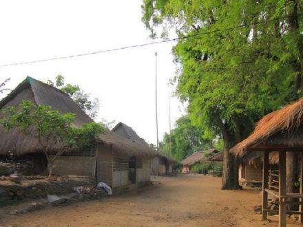 Kampung Sasak Ende