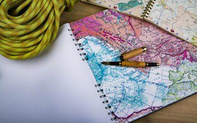 Items yang Wajib Kamu Bawa saat Travelling