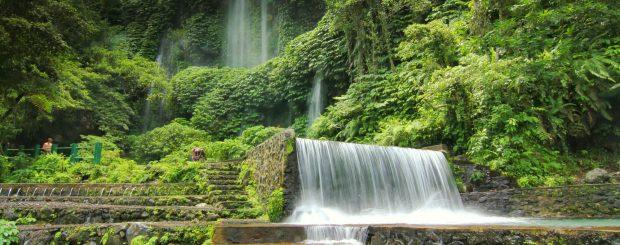 Air Terjun Benang Kelambu. Pict from https://mommynoer.wordpress.com/2016/04/12/indahnya-air-terjun-benang-kelambu/